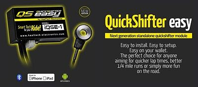 HealTech Electronics Quick Shifter Easy