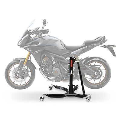 Motorcycle Jack Lift Central Yamaha MT-09 Tracer 15-16 ConStands Power