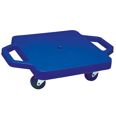 Safety Scooter Board with Handles