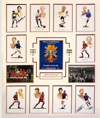 1966 England World Cup