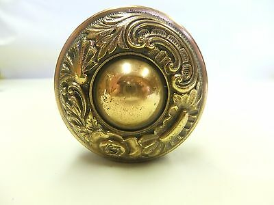 Antique Brass Door Knobs from the Kansas State Capital Building