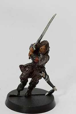Warhammer Lord Of The Rings, Lotr Aragorn