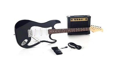Brand New Intempo Electric Guitar And 10W Amplifier + Bag Strap Christmas £159