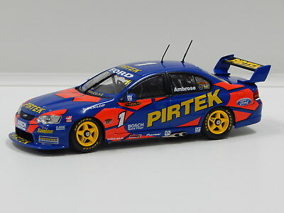 1:43 Ford BA Falcon - 2004 Championship Winner - Stone Brothers Racing (M.Ambros