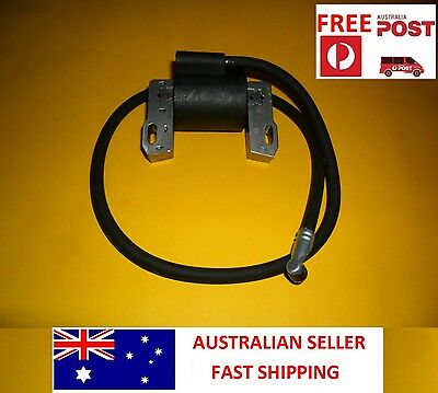 Briggs and Stratton Mower Ignition Coil 7hp-16hp Engines OEM # 398811 398265