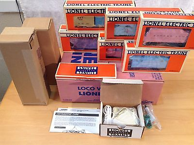 New! Lionel Girls Train Set  71-1722-200, O Gauge Train, Extremely Rare!!