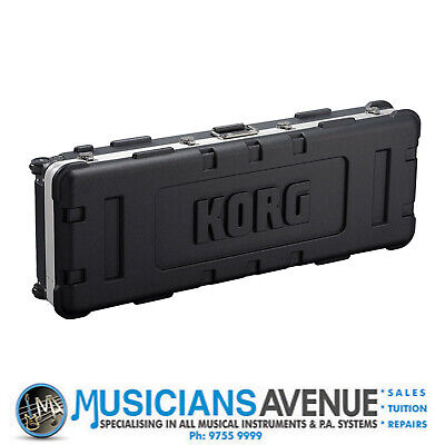 Korg Kronos 61 Key Hard Case