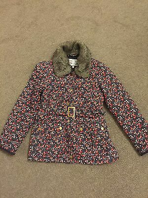 Marks & Spencer's Winter Jacket Aged 9-10 Years *excellent*