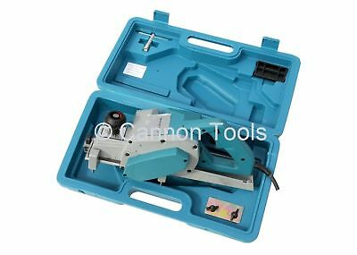 110 volt 82mm Electric planer in carry case NEW CT0727