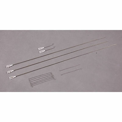 FMS 1100mm PT17 Linkage Rods With Clevis - FS-SJ114