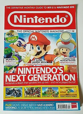 Official Nintendo Magazine - Issue 111