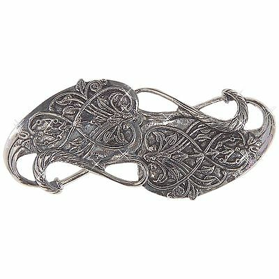 Lord of the Rings Gandalf Brooch Jewelry Costume Accessory Licensed New Rubies