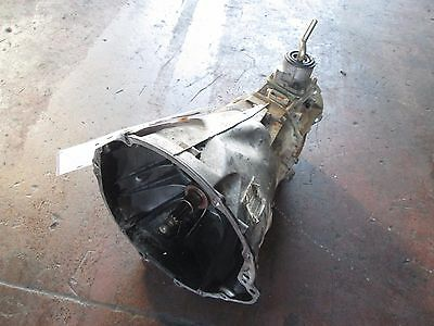 Cambio Manuale Jeep Cherokee 2005 2.8 30C 120kW A1632610603 P52104704AB