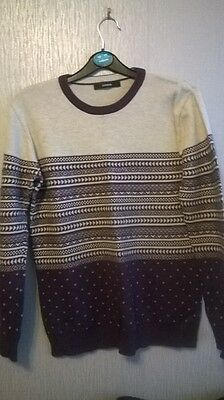 kids jumper from george age 11/12
