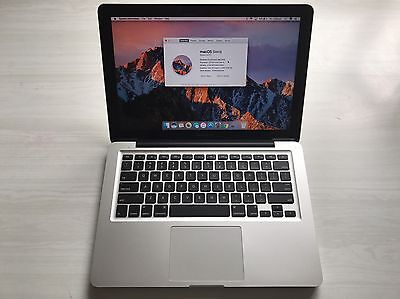 "13"" Apple MacBook Pro 
