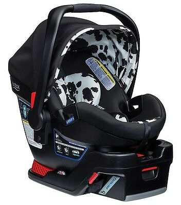 Britax B-Safe 35 Elite Rear-Facing Infant Car Seat Cowmooflage