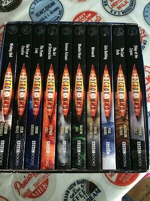 All New Doctor Who Book Collection