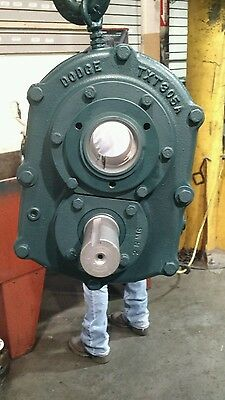 Dodge Txt 305A Gear Reducer