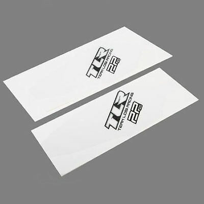 TLR 22 3.0 Chassis Protective Tape Precut (2) - TLR331017