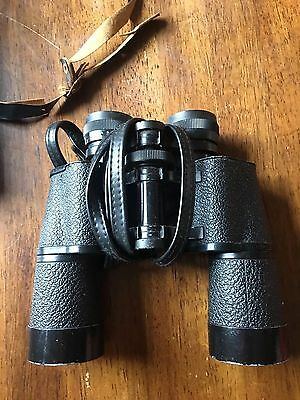 Vintage Optolyth Binoculars Made In West Germany FREE SHIPPING