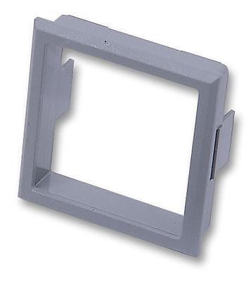 Switch Components - Caps - BEZEL SQUARE GREY - Pack of 10