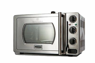 Wolfgang Puck Pressure Oven By Kitchentek New In Box WPROR1001