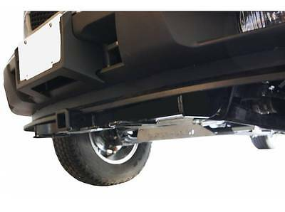SnowSport Front Hitch Kit 40148 für Dodge Ram