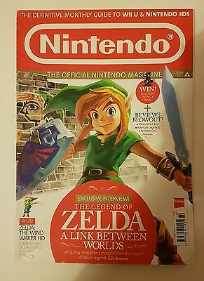 Official Nintendo Magazine - Issue 99
