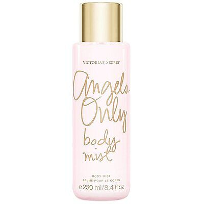 Victoria's Secret Angels Only Body Mist Spray For Her New