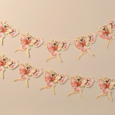 Cicely Mary Barker Almond Flower Fairy Garland