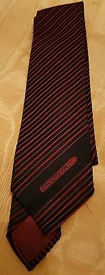 National Express bus drivers tie