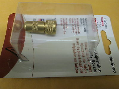 Chapin Brass Adjustable Nozzle Kit  Part# 6-6000