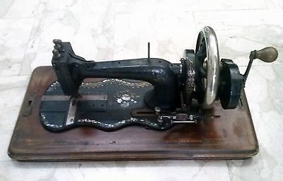 sewing machine macchina da cucire antica old