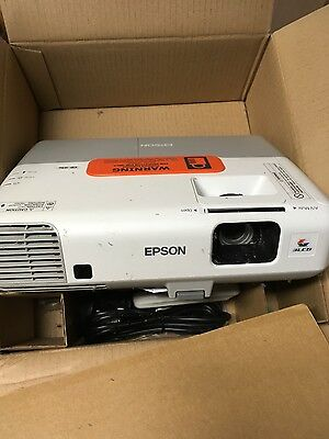 epson eb-93e projector needs lamp
