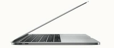 "Apple MacBook Pro 13.3"" 256GB Laptop - MLL42X/A (October, 2016, Space Grey) Lat…"