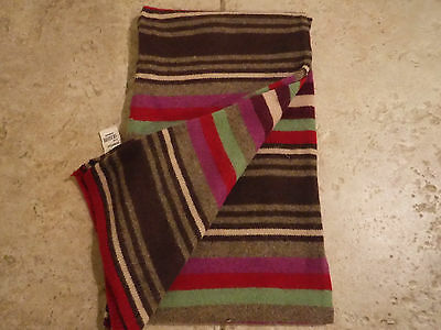 New with tags, Mens Dent's scarf, ideal xmas present