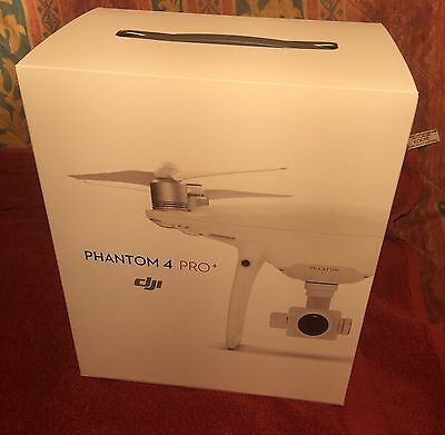 Phantom 4 Pro + Brand New,not Activated,for Immediate Delivery or Collection!