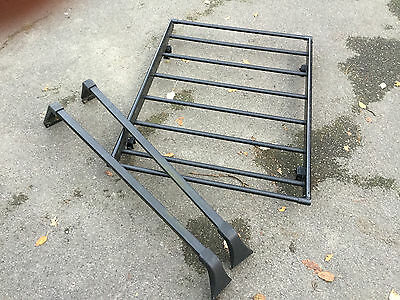 Genuine Ford Roof Rack for Mondeo Mk2