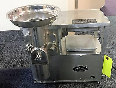Used Norwalk 280 Cold Press Juicer (silver)