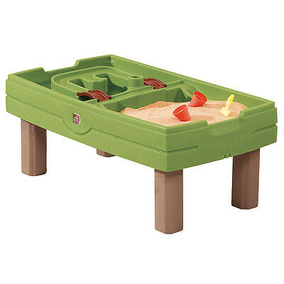 Step2® Naturally Playful Sand and Water Activity Centre
