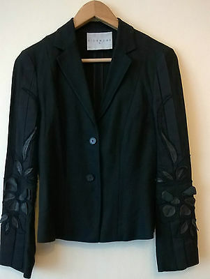 Vintage Jaket Richmond X, Costume National, Barbara Bui, McQueen