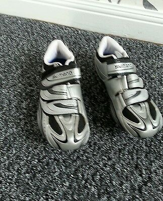 Shimano cleat shoes 6