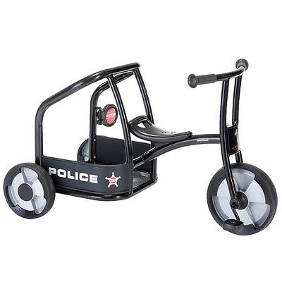 Winther Police