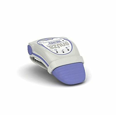 Snuza Hero Baby Movement Monitor Brand New