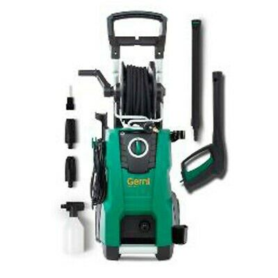 Gerni SUPER 140.3 Electric Pressure Washer Cleaner 2.1kw, 2030psi #128470582