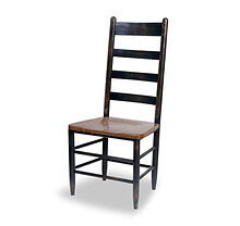 Troutman Chair Co. - #19T - Cottage Ladderback Chair