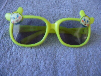Toddler sunglasses yellow