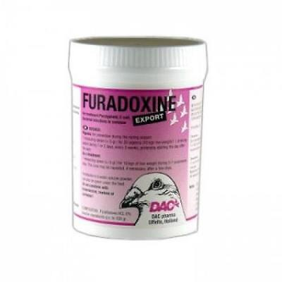 Pigeon Product - Furadoxine by DAC for Racing Pigeons