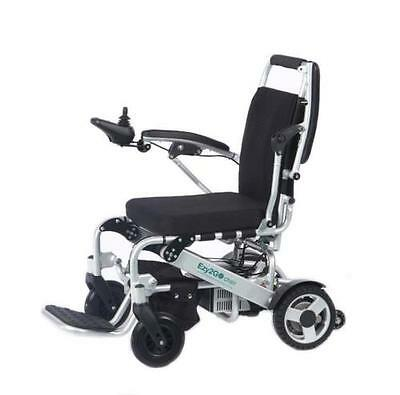 Quality Lightweight Folding Electric Wheelchair