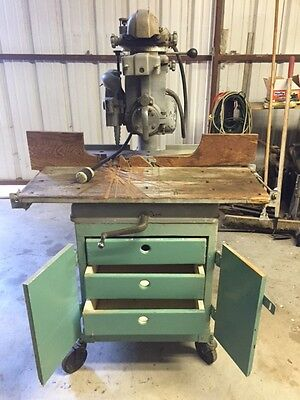 "Vintage Delta Milwaukee Multiplex 40-B Radial Arm Saw 14"" 2HP 220v"